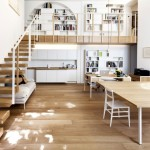 House Milan Wooden Staircase Image You Can See This