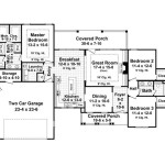 House Plans Nice Layout For The Home