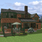 House Plans Traditional Cover Extremely Lovely