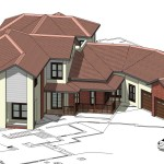 House Plans You Chosen Build Out Having The