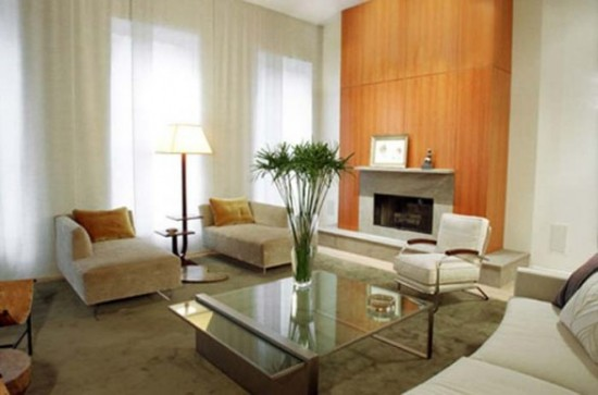 How Better Ideas Decorating Small Living Room Modern House