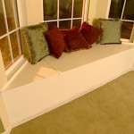 How Build And Install Window Seat Diy Network