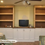 How Build Bookcase And Accomplish The Remodeling Ideas