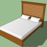 How Build Headboard For Bed Howtospecialist