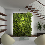 How Build Living Wall Install Direct