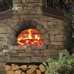 How Build Outdoor Stone Fireplace
