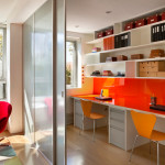 How Build Study Room Design For Your Limited Space