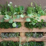 How Build Vertical Wall Planter Gardenhack Two Brothers
