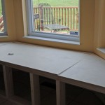 How Build Window Seat From The Picket Ideas For Home