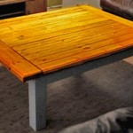 How Building Easy Woodworking Projects Coffee Table Pdf