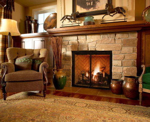 How Calculate The Parameters Fireplace Pictures