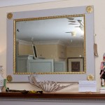 How Choose Decorative Mirrors For Living Room