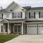 How Choose Exterior Color For Your Home Should Just White
