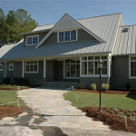 How Choose Exterior Paint And Material Colors