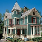 How Choose Exterior Paint Color For Your Home