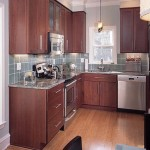 How Choose Small Kitchen Furniture
