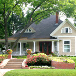 How Choose The Exterior Paint Color For Home