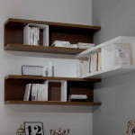 How Choose The Good Wall Shelving Ideas