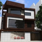 How Choose The Modern Exterior House Colors Latest Design