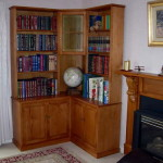 How Choose The Perfect Corner Bookcases Gallery Home Designs