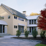 How Choose The Right Exterior Color