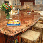 How Choose The Right Kitchen Countertop Material Video