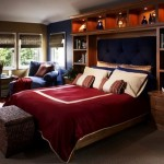 How Decor Teen Boy Bedroom Interior Design Blogs