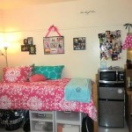 How Decorate Dorm Room Things Every College Girl Should Know