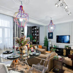 How Decorate Modern Vintage Style Eclectic Design For Any Pictures