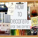 How Decorate Series Day Decorating When You Rent Grosgrain