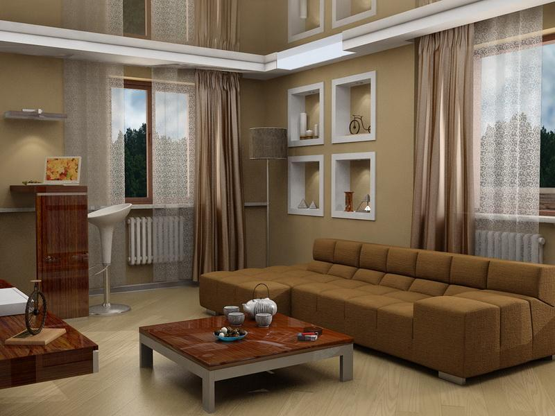 How Decorate Small Living Room For Modern Ideas
