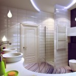 How Decorate Small Space Bathrooms Daily Source For Inspiration