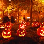 How Decorate Your House For Halloween Budget Tips And Tricks