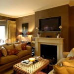 How Decorate Your House Living Room Summer Decor