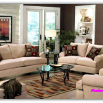 How Decorate Your Living Room Interior Design