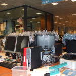 How Decorate Your Office For Christmas Vortex Pure Water