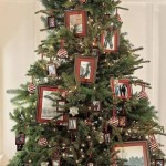 How Decorate Your Tree Out Traditional Ornaments Decorating For