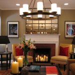 How Design Living Room Fireplace Best Modern Collections