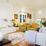 How Design Your Living Room Decorative