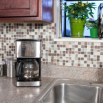 How Install Backsplash Box Diy Network