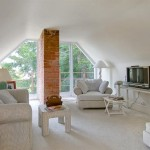 How Let Light Into Attic Make Wall Windows Plans