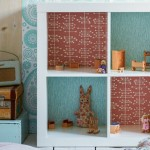 How Make Bookcase Doll House For The