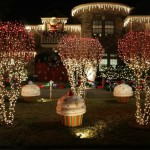 How Make Cheap Outdoor Christmas Decorations