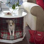 How Make Combination Pet Bed And End Table Home Improvement