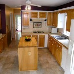 How Make Kitchen Island Pictures White