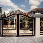 How Make Safe And Wonderful Gate House
