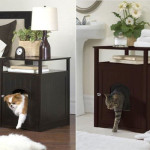 How Make Small Room Look Bigger Merry Pet Night Stand House