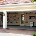 How Make Your Garage Lighting More Energy For The