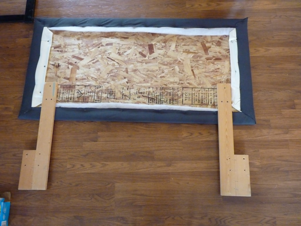 How Make Your Own Headboard