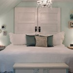 How Make Your Own Headboard Four Traditional